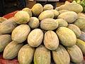 Melon - Fruit Bazaar - near Besat sq - Nishapur 13.jpg