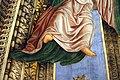 Melozzo da forlì, angeli coi simboli della passione e profeti, 1477 ca., chiodi e martello 03.jpg