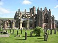 Melrose Abbey - geograph.org.uk - 1991.jpg