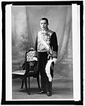 Member of Japanese Mission to U.S., Aug. 1917. Viscount Ishu, Leader of Japanese Commission to U.S. LCCN2016852595.jpg