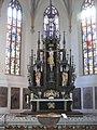 Memmingen - Martinskirche - Hochaltar (St Martin's Church - Altar) - geo.hlipp.de - 43438.jpg
