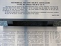 Memorial to the Heavy Artillery - Museum Entrance Hall - Yasukuni Shrine - Tokyo - Japan (47907334121).jpg