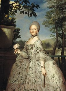 Maria Luisa of Parma Queen consort of Spain