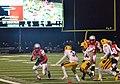 Mentor Cardinals vs. St. Ignatius Wildcats (11043662656).jpg