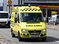 Mercedes Ambulance at Randers.JPG