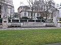 Merchant Marine memorial, Tower Hill (08).JPG