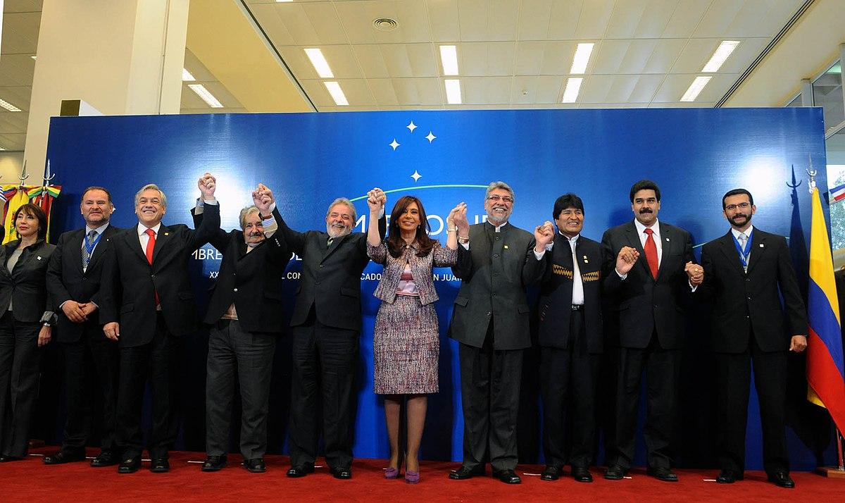 Mercosur 39 cumbre en San Juan.jpg