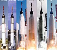 Project Mercury Overview - Introduction | NASA