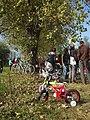 Mestský park Lanice vo Zvolene - Deň pre Lanice 2012.JPG