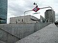 Metro de Madrid - Begoña 01.jpg