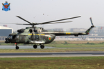 Mi-171Sh helicopter used by Bangladesh Air Force (30).png