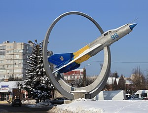 MiG-21 Vinnitsa 2012 G2.jpg