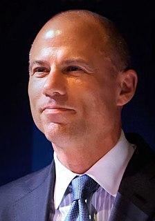 Michael Avenatti American convicted felon and former attorney