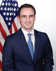 Trump Taps New Special Education Chief >> Michael Kratsios Wikipedia