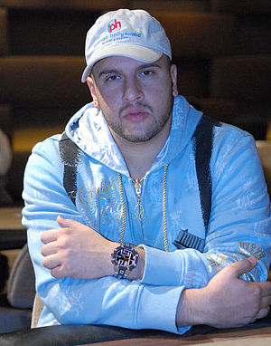 Michael Mizrachi - Mizrachi at the Planet Hollywood Poker Room