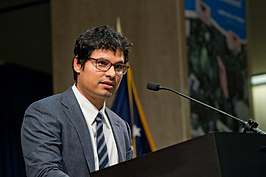 Michael Peña in 2012