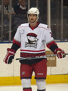 Michal Jordán Czech ice hockey player