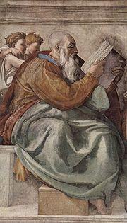 Michelangelo Buonarroti 031