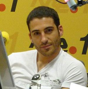 Silvestre, Miguel Ángel (1982-)