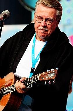 Mikael Wiehe, sommarkrysset 2012