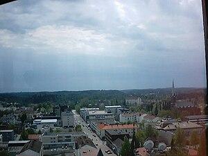 Mikkeli - Image: Mikkeli