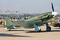 Mikoyan MiG-3 1 white (8581178796).jpg