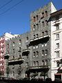 Milano - edificio viale Monza 46.JPG