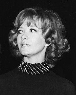 Milena Dravić - Image: Milena Dravić in 1969
