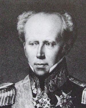 Magnus Björnstjerna