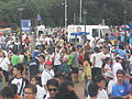 Million People March in Luneta against Pork Barrel 38.JPG