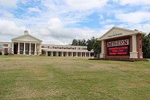 Milton High School (Georgia) - Milton High School (Milton GA)