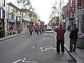 Mini parade, Omagh (04) - geograph.org.uk - 1397794.jpg