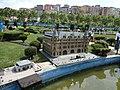 Miniaturk in Istanbul, Turkey - The Maquette park Miniatürk (9895375684).jpg