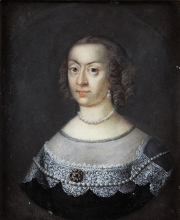 Foster-mother of Queen Christina of Sweden