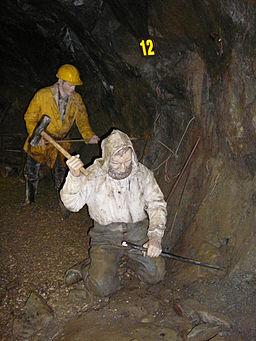 Miniere Predoi - minatori
