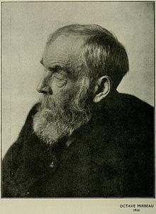 Correspondance avec Camille Pissarro - Octave Mirbeau