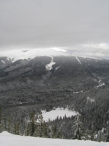 Mirror Lake (Clackamas County, Oregon) - Wikipedia