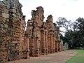 Misiones Jesuítico Guaraníes II - panoramio.jpg