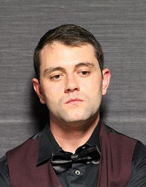 Mitchell Mann - Paul Hunter Classic 2016