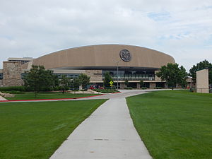 Moby Arena - Image: Moby Arena