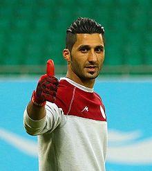 Mohammad Rashid Mazaheri at Bunyodkor Stadium.jpg