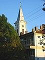 Mokrin, Catholic Church.jpg