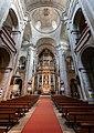 Monasterio de San Francisco, Santiago de Compostela, España, 2015-09-23, DD 05.jpg