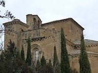 Monasterio de Sigena - Vista general 02.jpg