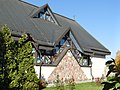Monastery Marian in Puszcza Mariańska - 04.JPG