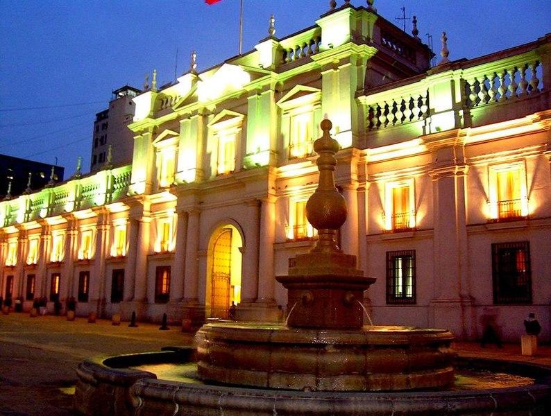 Francho - Chillán, Chile: Mi ciudad 794px-Moneda_frontis