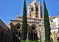 Monestir de Santa Maria de Vallbona (Vallbona de les Monges) - 2.jpg