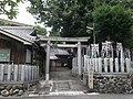 Mononobe-jinja Shrine 20140714.JPG