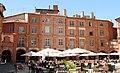 Montauban - Place Nationale - Numéros 1 à 6.JPG