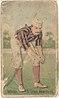 Monte Ward, New York Giants, baseball card portrait LCCN2007680774.jpg